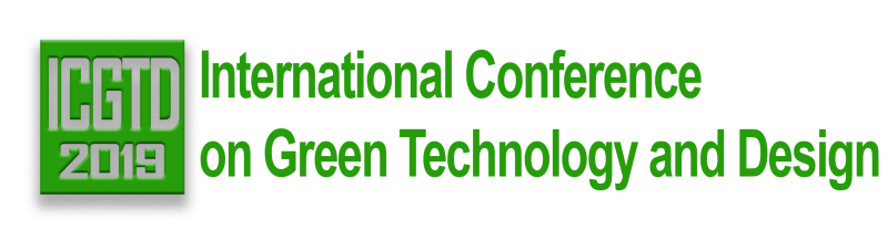 International Conference on Green Technology and Design